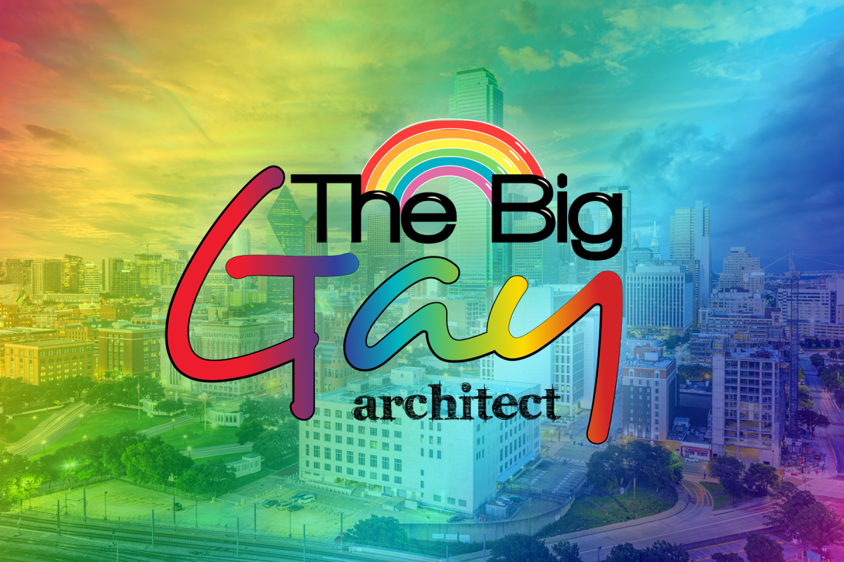 All Things Gay – All Things Architecture